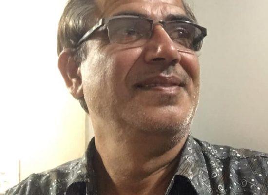 परशुराम कोइराला