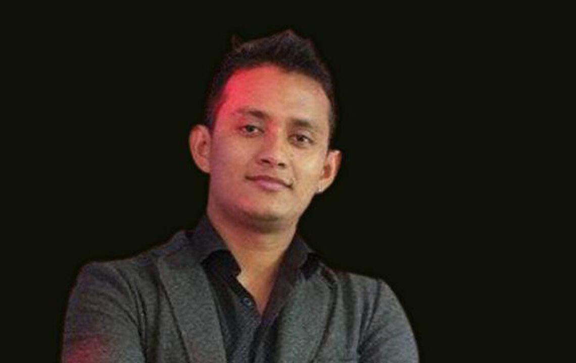गायक बद्री केसी